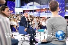 «Недетский разговор с Путиным» набрал более шести миллионов просмотров в сети