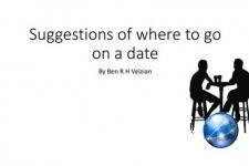Британец создал презентацию в PowerPoint для первого свидания и попал в бан