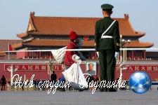 Журналистка пожаловалась на китайские власти и исчезла из прямого эфира