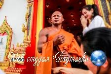 Боксер-буддист с метлой вышел на ринг и сыграл в «300 спартанцах»