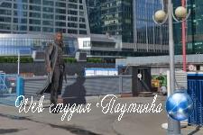 На «Яндекс.Картах» случайно обнаружили огромного стрелка со стволом