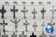 Раскрыто настоящее происхождение сувениров в православных храмах