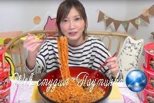 В сети обнаружили самую прожорливую японку