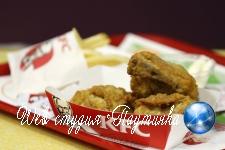 Британцы остались без курицы KFC и объявили конец света