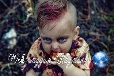 Молодую мать затравили из-за снимков окровавленного ребенка
