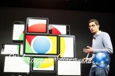 Google Chrome уличили в тайном сканировании файлов