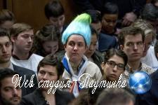 На российских троллей «повесили» прогулы британских школьников